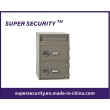 Anti-Thef elektronischer Stahldoppeltür-Safe (SFD3020DD1))