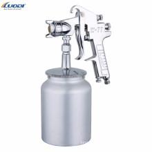 Pistola de pulverización automática de agua y aire de alta presión LUODI 2017 W-77S