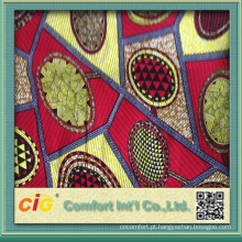 Wholesale African Wicking Antibacterial Wax Fabric
