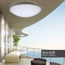 7W/12W/15W/18W Radar Sense and Emergency LED Ceiling Light