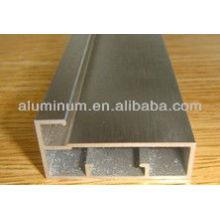 Мебельный алюминиевый профиль