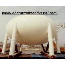 LPG Sphere Tanks