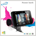 Power Bank Bluetooth Stereo Speaker with FM Function