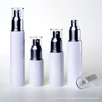30ml 40ml 60ml 80ml Heavy Wall Pet Lotion Bottles (EF-PL03)