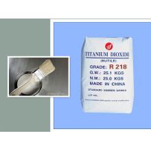 Titanium Dioxide Factory Rutile R218
