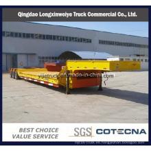 70 toneladas Heavy Duty LPG semi-remolque