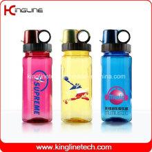 600ml BPA garrafa de plástico sem plástico para esportes (KL-B2114)