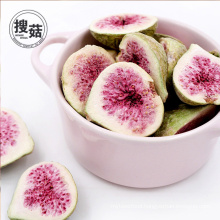 FD fruits wholesale pure natural organic freeze dried fig