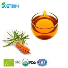 Alibaba New Product Organic Sea Buckthorn Oil
