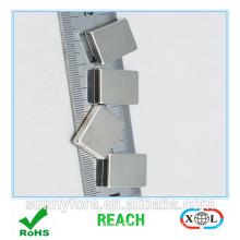 15*15*3mm square rare earth neodymium magnets