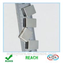 15 * 15 * 3 мм квадратная неодимовые магниты редкоземельные