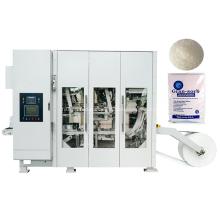 Polypropylene PP Granules Packing Machine