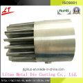 Durable Hardware Aluminum Casting Heat Sink Base Pieces