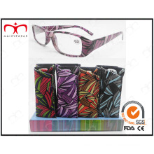 Reading Glasses with Display (DPR008)