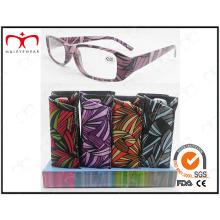 Óculos de leitura com display (DPR008)