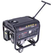 CE aprobado con generadores de gasolina de entrega inmediata (WK2800)