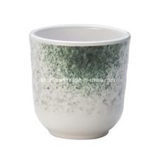 "100% Melamine Dinnerware -""Celadon""Series Melamine Cup (AMY-646)"