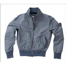 Jaqueta masculina quente e fashion