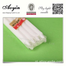 25g White Church Candles Stick