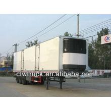 CLW9400XLC Remolque De Transporte De Refrigeración
