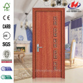 JHK-F01 PVC Coated Wood Antique Flush Interior Door