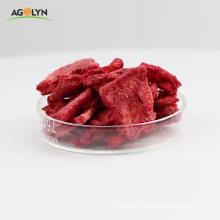 AGOLYN Dried Fruit Bulk Organic Freeze-Dried Fruit Strawberries