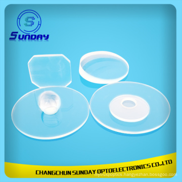 HIgh Quality Laser Protection Window UV Laser Protection Window Optical Window