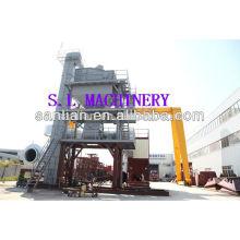 LB1500 Mezcladora de asfalto / Mezcladora de asfalto Precio de la planta con excelente rendimiento