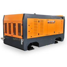 HG800-20F 20bar high pressure screw air compressor