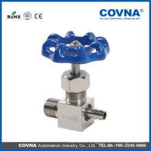 Cf8m 1/2 inch water control valve