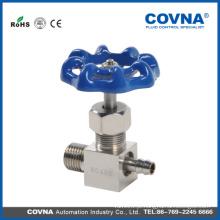 Cf8m válvula de controle de água de 1/2 polegada