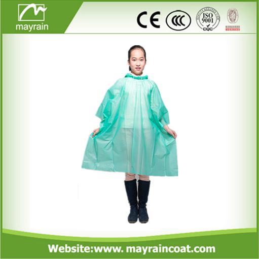 Waterproof Plastic poncho