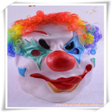 Latex Clown Maske für Promotion