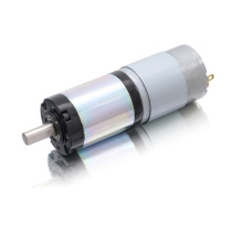High Precision Mini Planetary Geared Motor