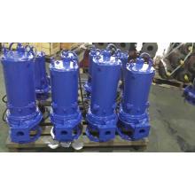 Vertical Submersible Sewage Industrial Pump