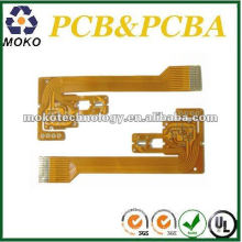 Led strip flexible pcb for large quantity