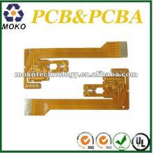 PWB flexível conduzido da tira para a grande quantidade