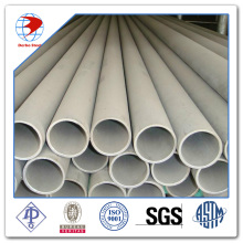 PE Coated ERW Stainless Steel Pipe