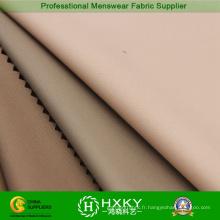 Tissu de Poly de mémoire semi pour prénatale Down manteau