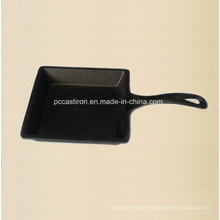 Preseasoned Cast Iron Mini Skillet