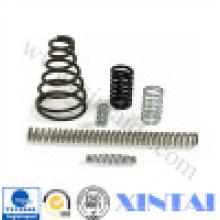 Resortes elásticos ISO9001 para piezas mecánicas
