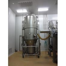 AgarAgar Powder fluidized granulator machine