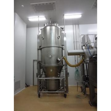 dihancurkan corncob Fluidized dry machine