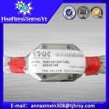 THK HSR15A guia LM linear e preço de bloco