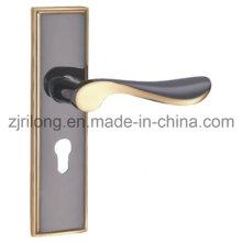 Новый дизайн дверного замка для ручки Df 2717