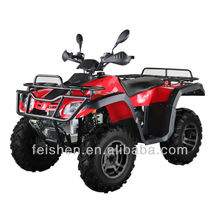 China 300CC 4X4 SHAFT DRIVE ATV(FA-D300)