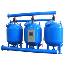 Paratactic Multi Sand Filter Machine for Farming Irrigation