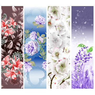wholesale 100%cotton printed fabric