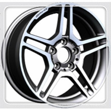 16 inch alloy wheels for mercedes