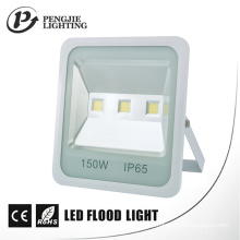 Superior Sanan Chip Ce, RoHS Aluminium Housing Square Shape COB Floodlighting Fixture